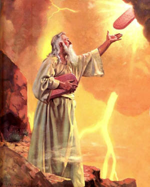 moses-receives-commandents-mt-sinai-image023